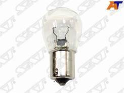 Лампа P21W SAT ST-P21W-12V