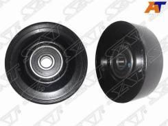 Ролик приводного ремня Mazda, Nissan ST-11947-31U05