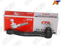 Рулевой наконечник Nissan JUKE #F15 10-, Nissan LEAF ZE0 10-, Nissan Tiida C12 12- CTR CEN-153L
