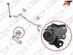 Сайлентблок FORD Mondeo 07-14, FORD S-MAX 06-, LAND Rover Range Rover Evoque 11-, Volvo S60 II 10-, Volvo S80 II 07-16, Volvo V60 10-, Volvo V70 III 08-16, Volvo XC60 09-, Volvo XC70 II 07- SAT ST-7G9N-3A052BA-BR