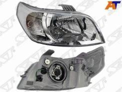 Фара Chevrolet AVEO (T250) 05-11, Daewoo Gentra 08-11 5D HBK, Ravon Nexia R3 16- ST-235-1105R-LD-EN, правая передняя