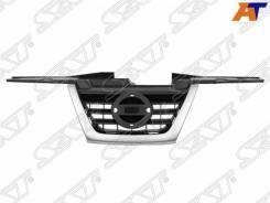 Решетка радиатора Nissan JUKE, Nissan JUKE F15 10- SAT ST-DT15-093-0