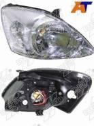 Фара Hyundai Matrix DEPO 221-1155R-LD-EM, правая передняя