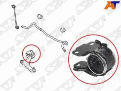 Сайлентблок FORD Mondeo 07-14, FORD S-MAX 06-, FORD S-MAX/Galaxy (CA1) 06-, LAND Rover Range Rover Evoque 11-, Volvo S60 II 10-, Volvo S80 II 07-16, Volvo V60 10-, Volvo V70 III 08-16, Volvo XC60 09-, Volvo XC70 II 07- SAT ST-7G9N-3A052BA-BL