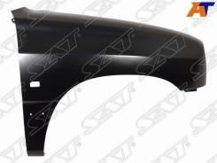 Крыло переднее Suzuki Escudo, Suzuki Grand Vitara, Suzuki Grand Vitara 97-05 SAT ST-SZ82-016-1, правое