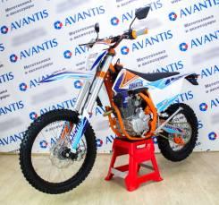 Avantis Enduro 250 21/18 (172 FMM Design KT), 2020