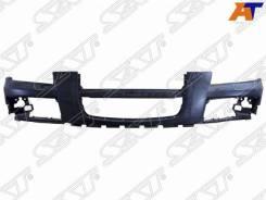 Бампер передний Hummer H1, Hyundai H1/Starex 97-07, Hyundai Starex SAT ST-HN79-000-0