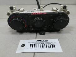 Переключатель отопителя Fiat Albea 2002-2012 [5C6240200]