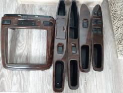 Обшивка, панель салона для Toyota Ipsum SXM15