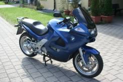 BMW K 1200 RS, 2002