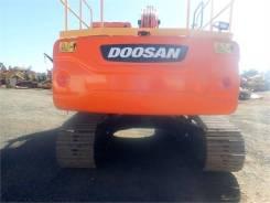 Экскаватор гусеничный гидравлический Doosan DX225 LC