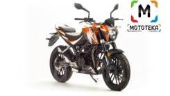 Motoland R3 250 Мототека, 2020