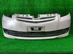 Бампер Toyota Passo Sette, M502E, 3SZVE [003W0046580], передний