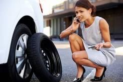 Выезд и ремонт автомобиля ТехПомощь на дороге