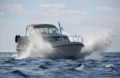 Linssen 40.9 новая Голландская яхта