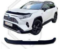 Дефлектор капота Toyota RAV4 с 2018г 50 52 54