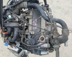Двигатель daihatsu terios kid J131G EF-T