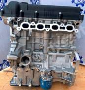 Бензиновый 4-Х Цилиндровый Двигатель 124 Л. С., 1.6Л. Hyundai-KIA 211012BW04