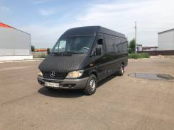 Mercedes-Benz Sprinter 313 CDI, 2005
