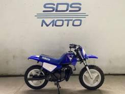 Продам мопед Yamaha PW 50, 2009