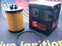 Фильтр Масляный Clean Filter  ML035=OPEL  Agila, Astra, Meriva (Бензин)