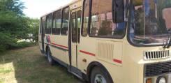 ПАЗ 4234, 2007