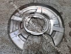Кожух тормозного диска задний левый BMW 5-series VI (F10)