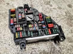 Блок предохранителей BMW 5-series VI (F10)