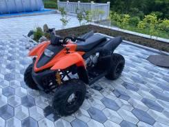 Stels ATV 100RS, 2015