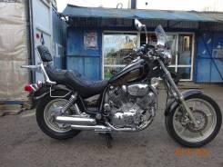 Yamaha Virago XV 1100, 1993