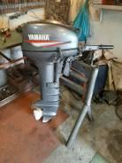 Ямаха 9.9 15 лодочный мотор