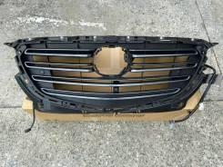 Решетка радиатора Mazda CX-3 (DK) Рестайлинг Оригинал Япония