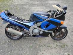 Kawasaki ZZR 400, 1994