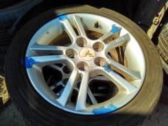 Диск литой Mitsubishi R16
