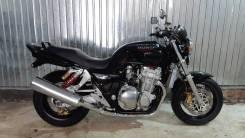 Honda CB 1300, 2002