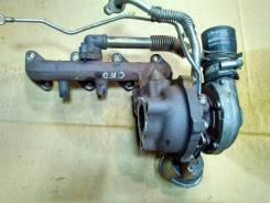 Турбина Kia Ceed 2007-2012