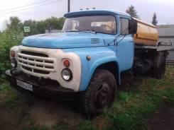 ЗИЛ 431412, 1991