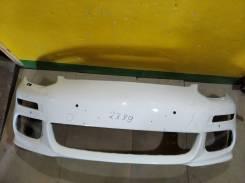 Бампер передний Porsche Panamera 1