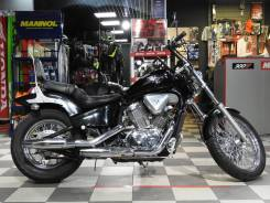Мотоцикл Honda Steed 400 NC26-1159158 1992