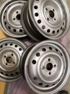 Комплект дисков R14 Киа, Хундай