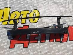 Усилитель переднего бампера Kia Rio 4 Киа Рио 4 18