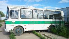 ПАЗ 320540, 2003
