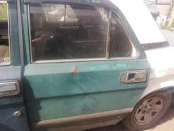 Дверь ГАЗ 3110, левая задняя