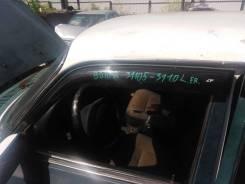 Ветровик на дверь ГАЗ 3110 31105 Волга комплект