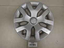 Колпак декоративный Nissan Juke (F15) 2011> [403151KK0B]
