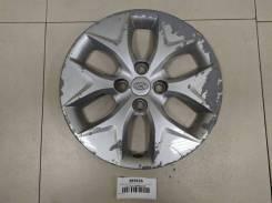 Колпак декоративный Hyundai Solaris 2010-2017 [529604L100]