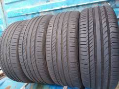 Continental ContiSportContact 5 RunFlat MOE, 235/45 R19