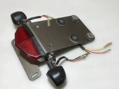 Задний стоп сигнал с поворотниками Kawasaki KLX250 fi