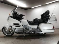 Honda GL 1800, 2007