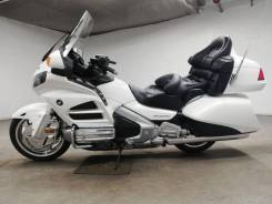 Honda GL 1800 Gold Wing Tour DCT, 2012